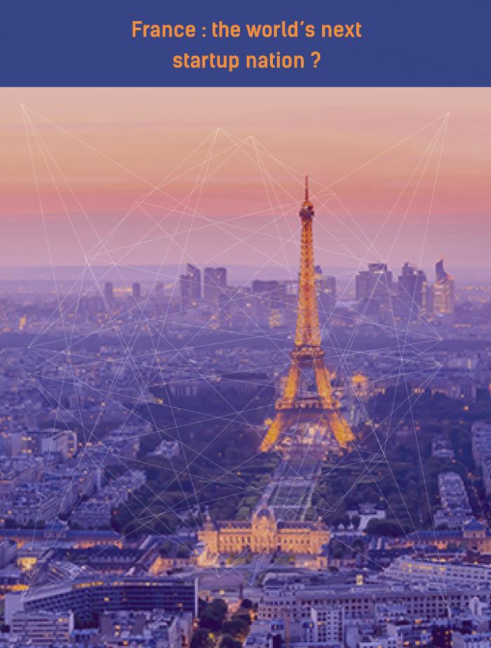 european digital summit france digitale