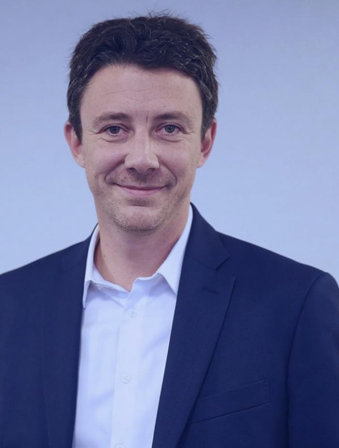 Benjamin Griveaux european digital summit france digitale
